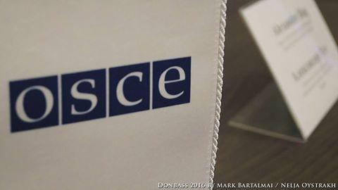 OSZE – Die Umkehr des Kosovo im Donbass