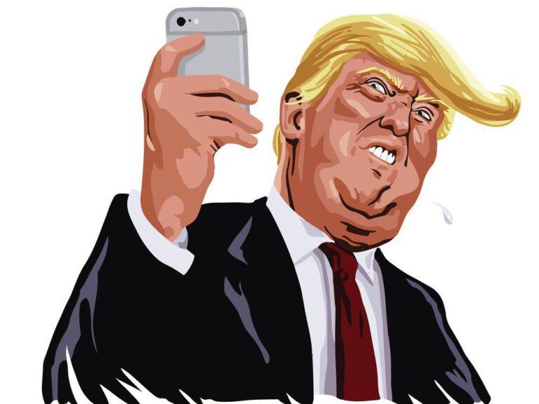 """""""Warum ich Trump so schrecklich gut finde!"""""""
