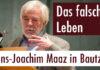 Das falsche Leben - Hans-Joachim Maaz