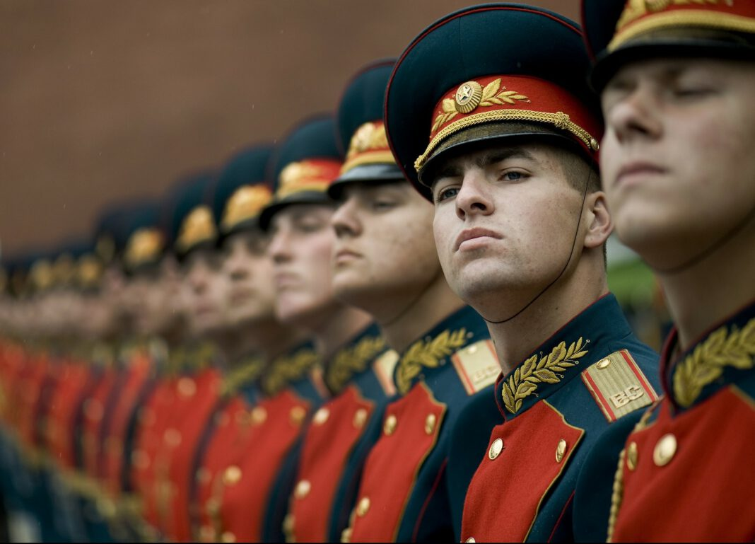 Russophobie - Russiagate