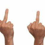Warum nur noch Hass uns retten kann! - AfD und das Niederbrüllen von Links