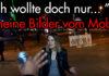 Chemnitz - Angriff auf Stern TV