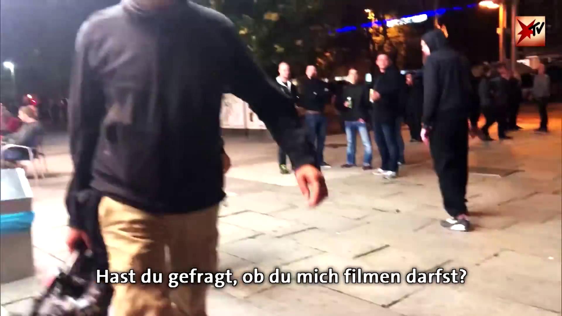 Stern TV - Chemnitz