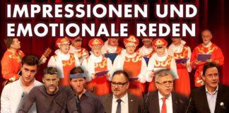Nachgeschenkt, wir befragen die Straße: Kündigung des INF-Vertrages